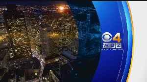 WBZ Evening News Update For Jan. 29 [Video]