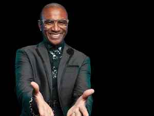 Actor-Comedian Tommy Davidson Dives Into His New Memoir, 'Living In Color: What's Funny About Me' [Video]