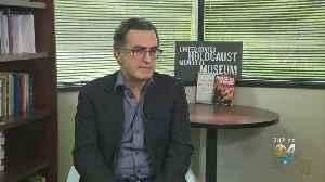 Canadian-Iranian Journalist Maziar Bahari Discusses Fighting Anti-Semitism [Video]