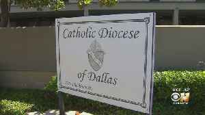 Arrest Warrant Issued For North Texas Priest Accused Of Child Molestation [Video]