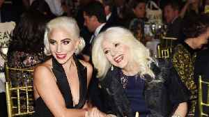 Lady Gaga's mum urges parents to learn how to help children through mental health struggles [Video]