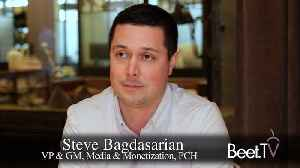 PCH's Bagdasarian: Data at Scale Is a Competitive Advantage for Targeted Advertising [Video]