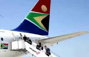 Cash-strapped SAA to 'cancel and consolidate' flights [Video]