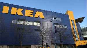 Ikea Has Closed All Stores In China Due To Coronavirus [Video]