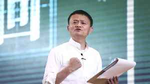 Jack Ma Donates $14.4 Million to Battle Coronavirus [Video]