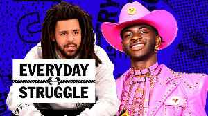 Pastor Troy & Lil Nas X, 2020 Predictions: J. Cole & Dreamville, QC & Lil Wayne | Everyday Struggle [Video]