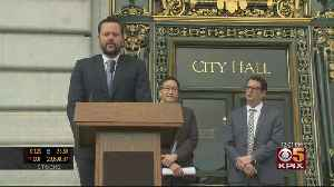 San Francisco Supervisor Calls For Independent Probe Into Corruption At City Departments [Video]