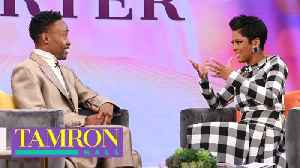 Actor Billy Porter On How Living His Truth Led To His Success [Video]