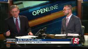 Nashville LGBT Business Climate p2 [Video]
