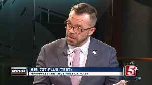 Nashville LGBT Business Climate p3 [Video]