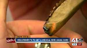 Can Missouri patients possess medical marijuana? State says yes [Video]