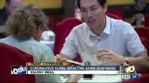 Restaurant fights coronavirus scare with 'hyper hygiene' [Video]