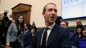 Mark Zuckerberg Opens Up About Facebook Scandals [Video]