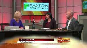 Paxton Countertops - 1/31/20 [Video]