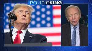 Joe Lieberman gives 'high marks' to Trump's Iran policy [Video]