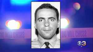 50th Anniversary Of Unsolved Murder Of Philadelphia Police Officer [Video]