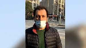 Coronavirus: Pakistan not to evacuate citizens from Wuhan [Video]