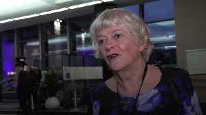 Anne Widdecombe: Brexit will benefit everybody [Video]