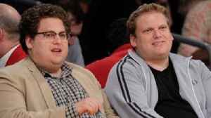 Jonah Hill facing 'disbelief, sadness and joy' as he remembers Kobe Bryant and late brother [Video]