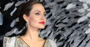 Angelina Jolie 'Outraged' At Brad Pitt And Jennifer Aniston Getting Close [Video]