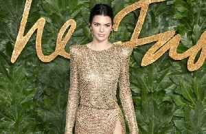 Kendall Jenner launching cosmetics range with Kylie Jenner [Video]