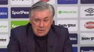 Ancelotti: Richarlison is staying [Video]