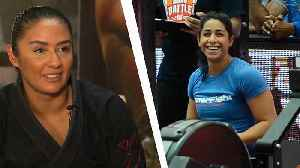 These Arab women athletes show their strength, in life and sport [Video]
