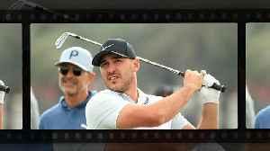 World No.1 Brooks Koepka talks tactics ahead of Abu Dhabi Golf Championship [Video]