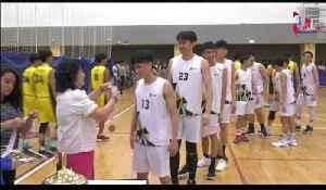 LIVE: IVP Games Men's Basketball Final - NTU vs SIM (31 January 2020) [Video]