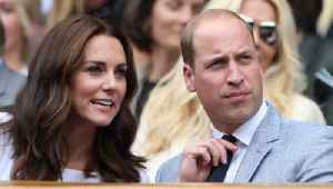 Prince William Cannot Beat Kate at This Sport [Video]