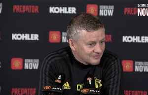 News video: Solskjaer hails Fernandes arrival at Man Utd