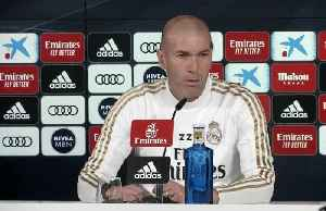 Bale going nowhere, insists Zidane [Video]