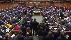 The rise of Brexit: How one word took over the House of Commons [Video]