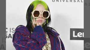 Billie Eilish pleads with pranksters to stop impersonating her in YouTube videos [Video]