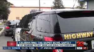 Celebrating the Super Bowl safely [Video]
