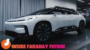 Inside Faraday Future: The EV Startup That Refuses To Die | Jalopnik [Video]