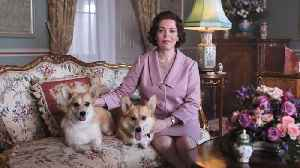 Netflix's 'The Crown' to End With Season 5   THR News [Video]