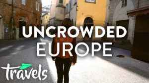 Amazing European Cities Without Too Many Tourists | MojoTravels [Video]