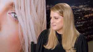 Meghan Trainor Talks Collab With The Pussycat Dolls, Kanye West's Sunday Service [Video]