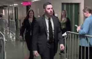 Accuser says Harvey Weinstein raped her [Video]