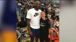 Student Athlete Mentored by Kobe Bryant Shares His Impact [Video]