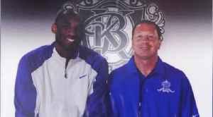 News video: High school coach remembers Kobe Bryant