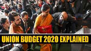 Everything you need to know about Union Budget 2020 | Oneindia News [Video]