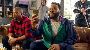News video: T-Mobile Super Bowl Commercial 2020 with Anthony Anderson