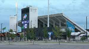 Buffalo Bills to remain in Orchard Park through 2023 [Video]
