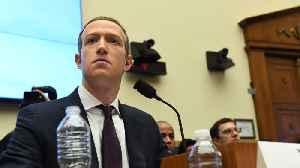 Mark Zuckerberg Opens Up About His Jewish Faith [Video]