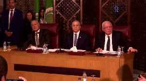 Arab League rejects Trump's peace plan [Video]