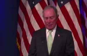 Rule change lets Bloomberg join Democratic debates [Video]