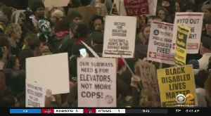 All's Quiet Morning After Protesters Cause Chaos In Grand Central, Subways [Video]