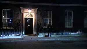Priti Patel arrives at No10 after 'terror incident' [Video]